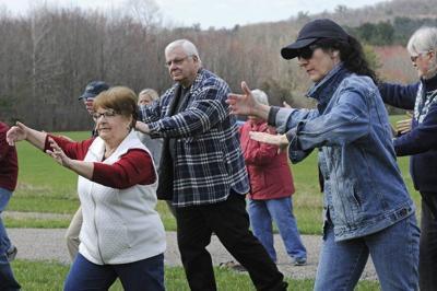 Tai chi classes target stress, balance | Local News