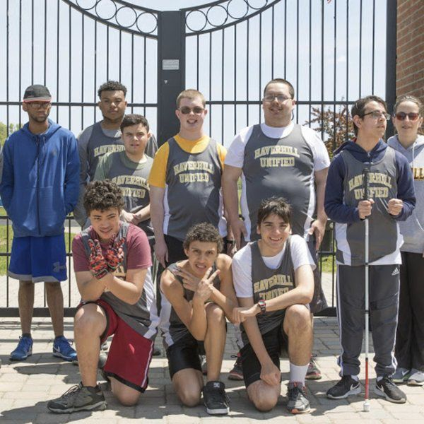 Unified Track team has strong season