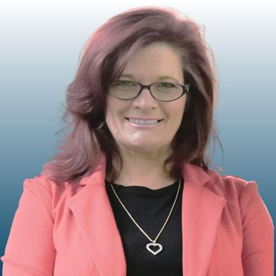 """Dorothy """"Dee"""" O'Neil is a candidate for Haverhill City Council"""