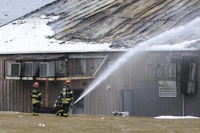 Cause of Cedardale fire accidental