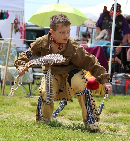 31st annual Native American Pow-Wow coming to Haverhill