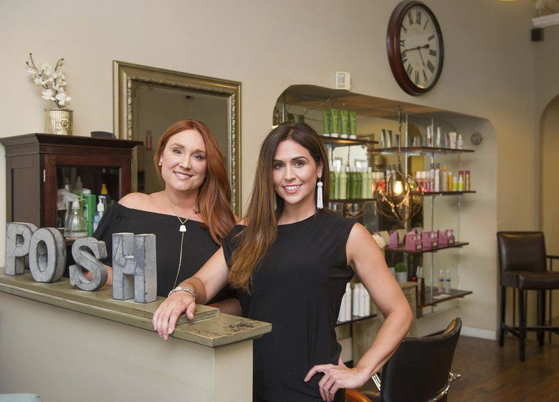 Committed to providing best salon experience
