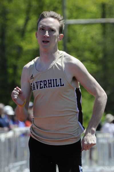Hillies excel at track meet