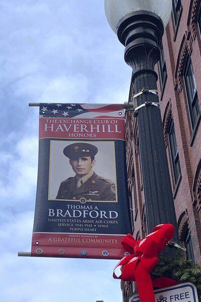 City, Exchange Club to honor military members