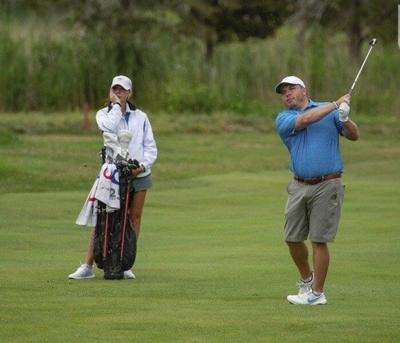 Haverhill's Maccario proves he's among state's top golfers