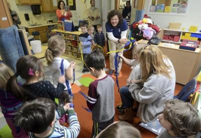 Fair offers parents preschool information
