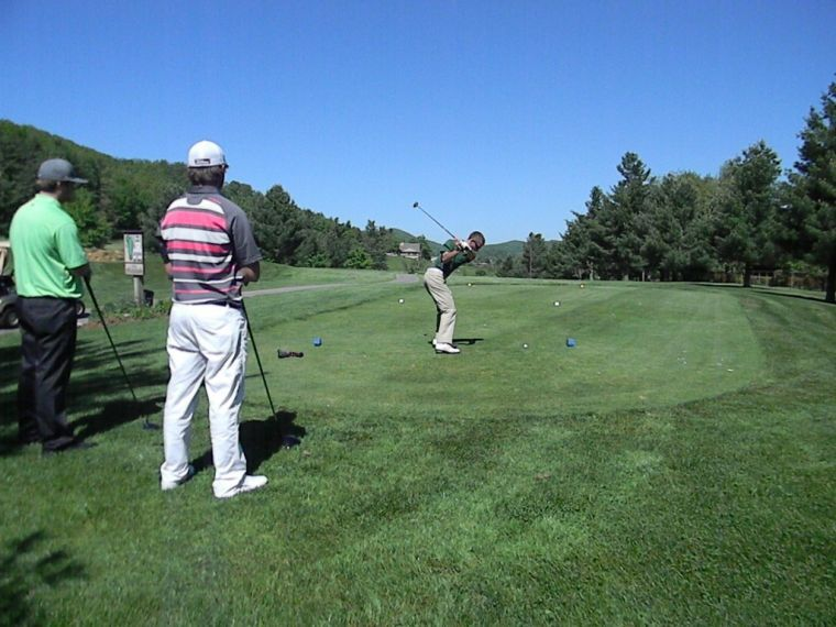 High Country Golf