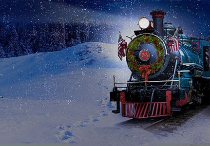 Tweetsie Christmas.Tweetsie Railroad Honors 60th Anniversary With First