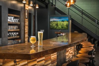 Blue Ridge breweries