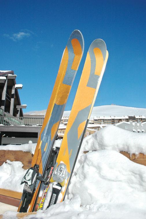 Ski - Skis