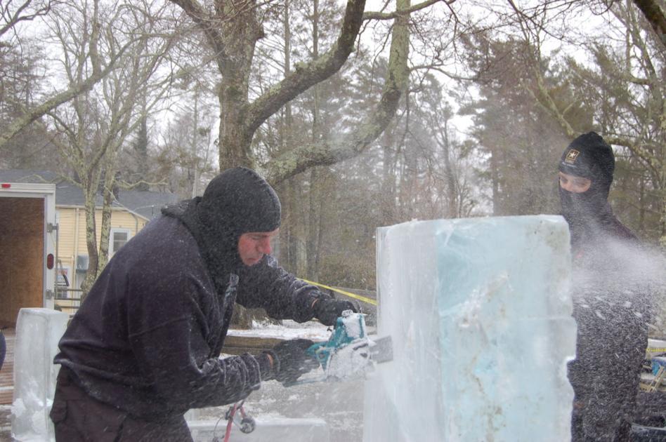 Winterfest Brings Frozen Fun To Blowing Rock Towns