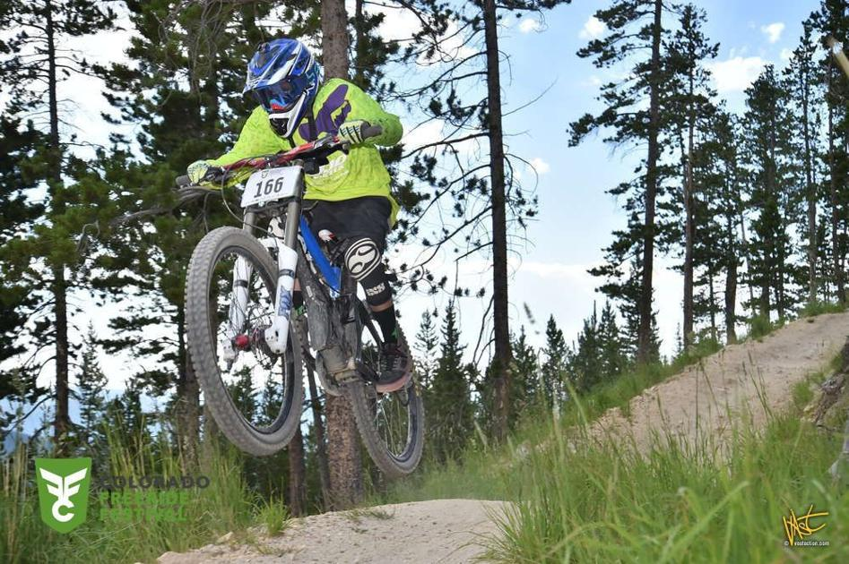 Experience The Thrill Of Mountain Biking In The Nc Mountains Bike Highcountrync Com