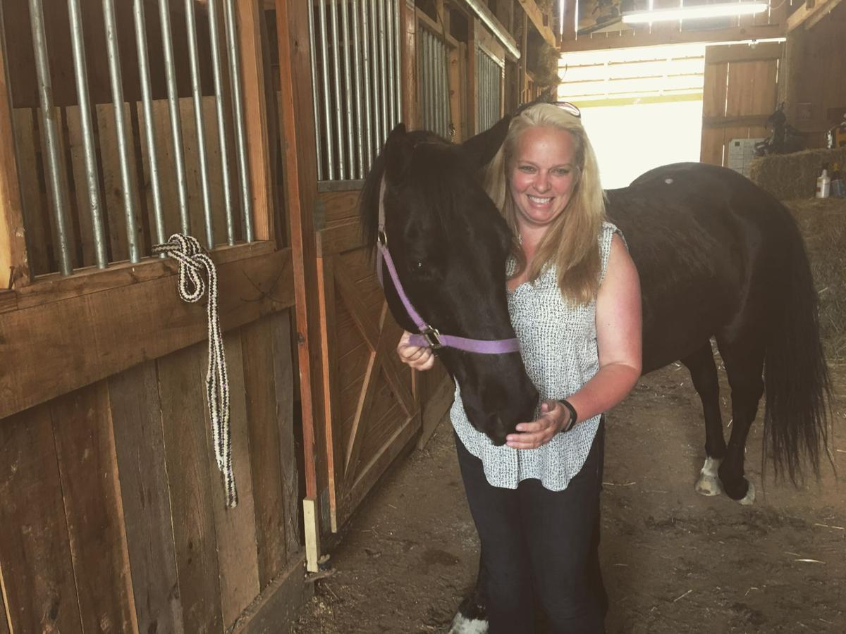Saddle up for horseback riding in the High Country | Hcnc ...