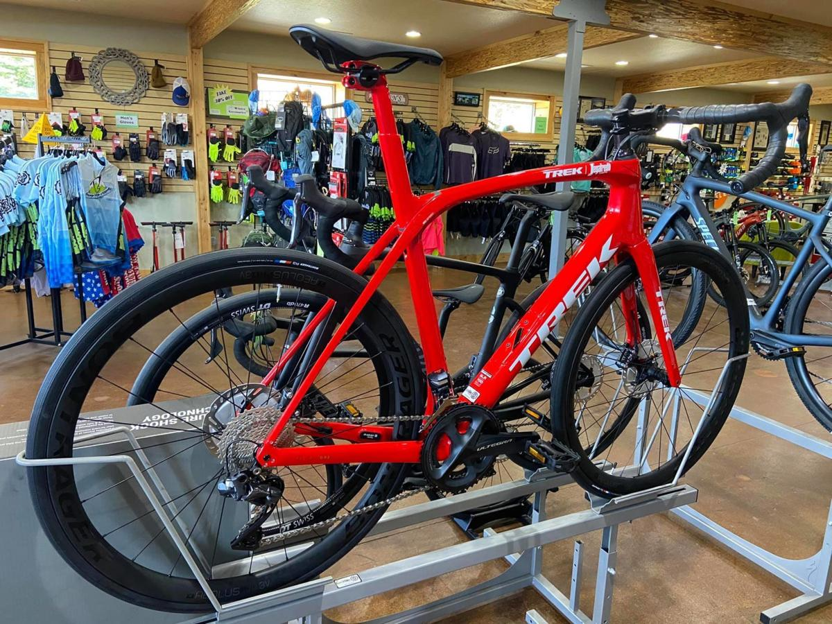 Boone Bike Repair