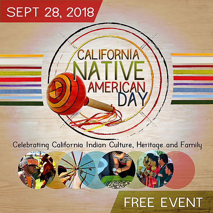 Tribe to celebrate Native American Day on Friday at Cal
