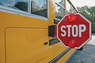 Highway patrol to conduct school bus safety operation