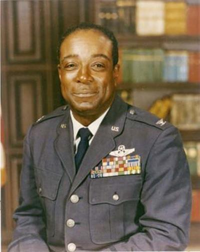 Colonel Paul L. Green, United States Air Force (Ret.)