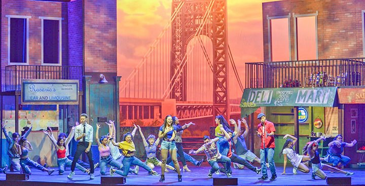 In The Heights-cast