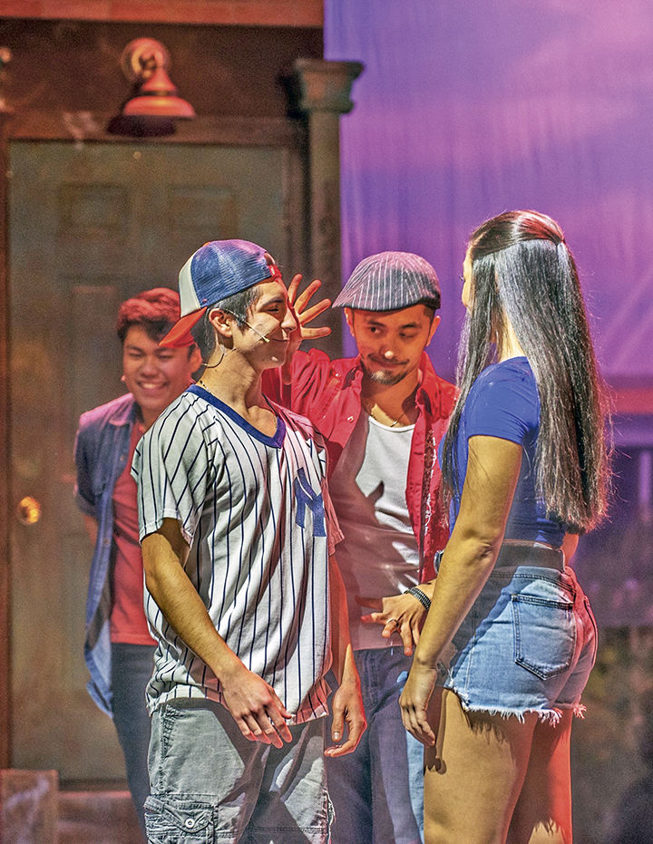 In the Heights-entertainment