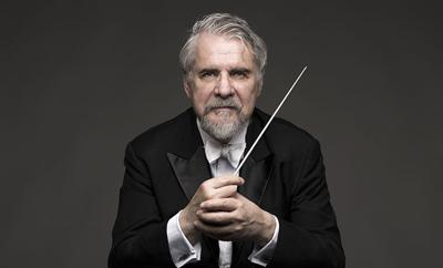Redlands Symphony signs Maestro for five additional years