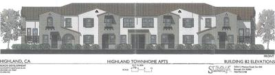 Highland Townhomes