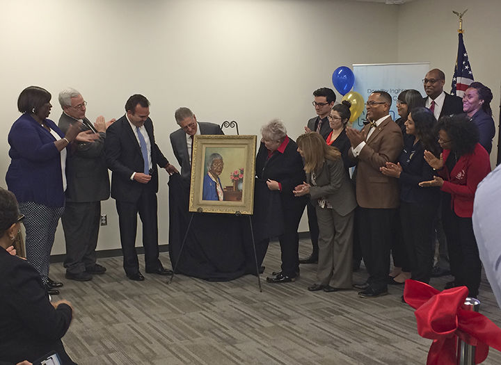 County Schools opens Dorothy Inghram Learning Center | Schools