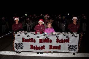 Great Turnout at the Redlands Christmas Parade - Highland ...