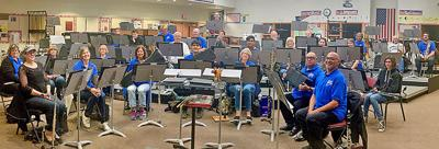 Inland Empire Wind Ensemble