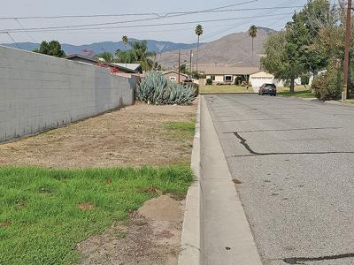 Sidewalks are coming to Drummond