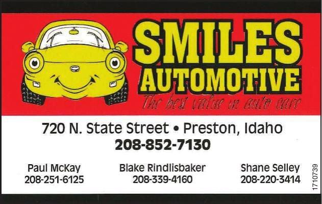 1710739 Smiles Automotive