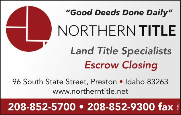 1710741 Northern Title Co.