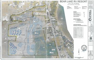 Bear Lake RV Resort