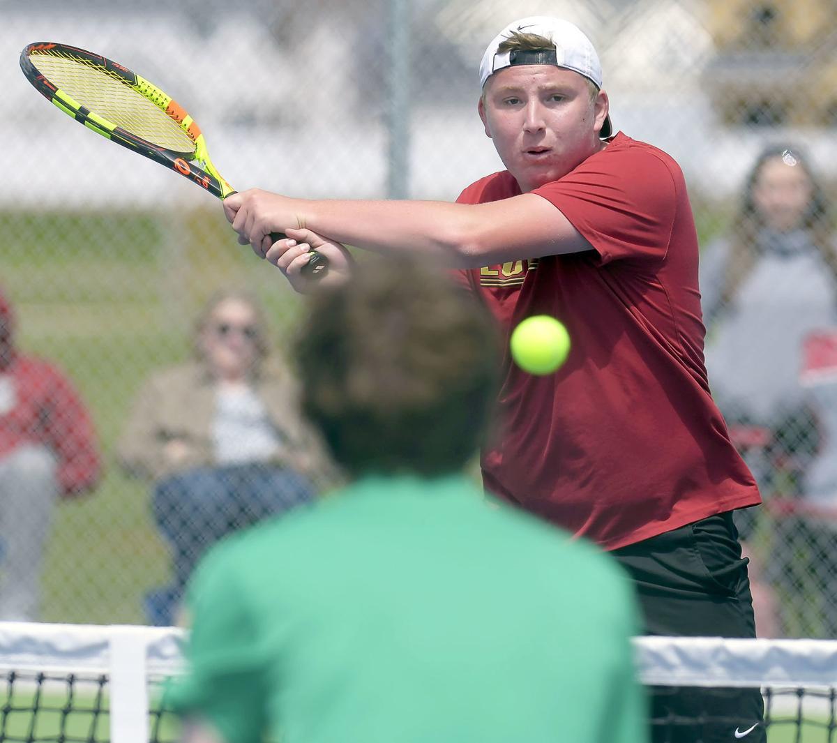 region tennis MAIN