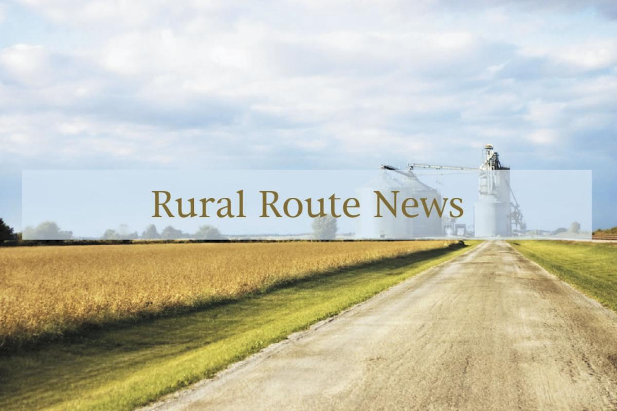 ■  Rural Route News - June 16, 2021