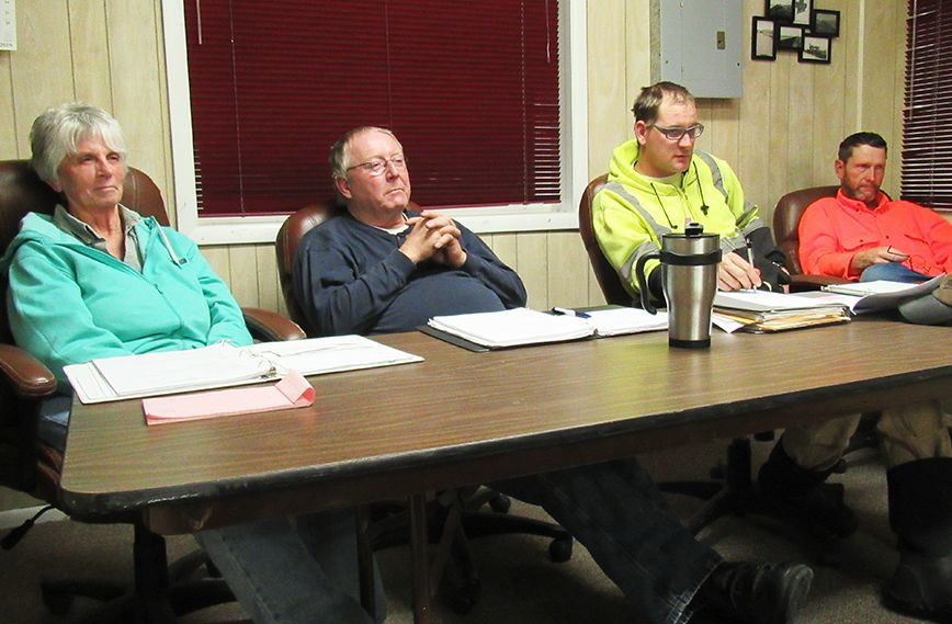Georgetown City Council works on a new Dog Ordinance