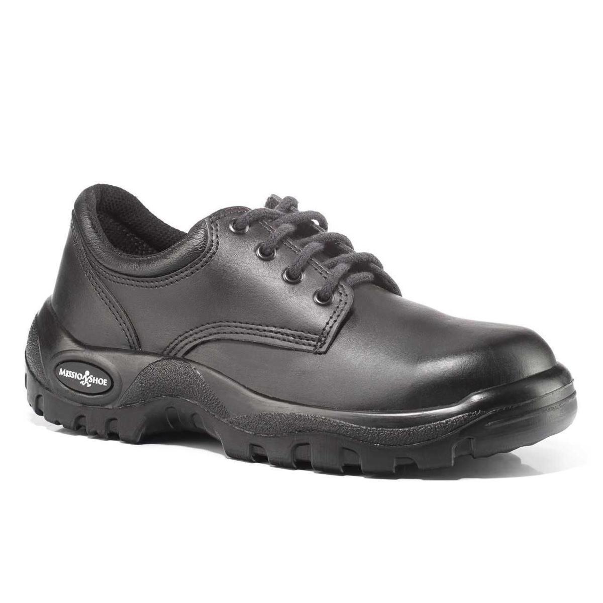 Mission Shoe