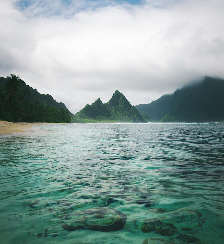 Samoa Beaches: American Samoa Has Most Beautiful Beach On Earth