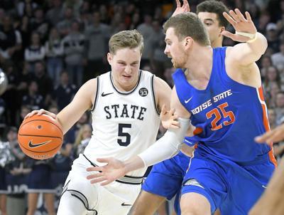 Boise St Utah St Basketball SECONDARY