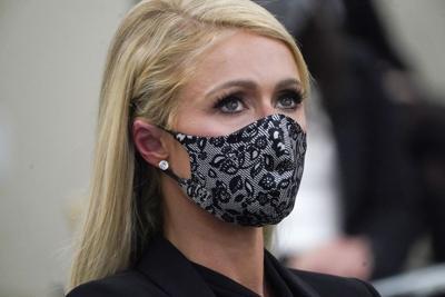 Paris Hilton Boarding School