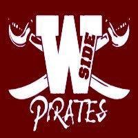 West Side Pirate logo
