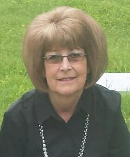 Leila Ann Arnell Shepherd