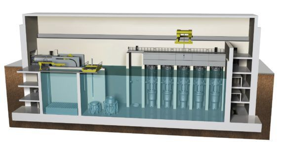 UAMPS announces 150 megawatts of buy-in for reactor project