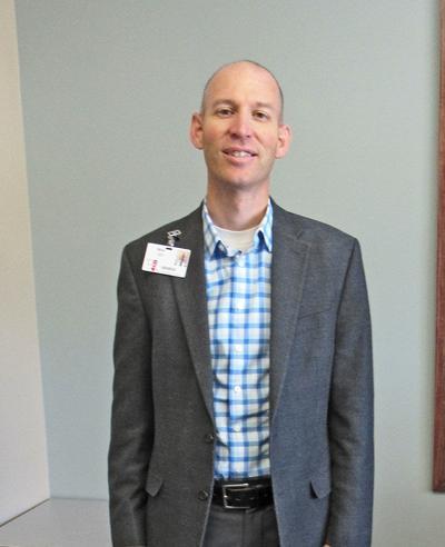 Mike Blauer, CEO