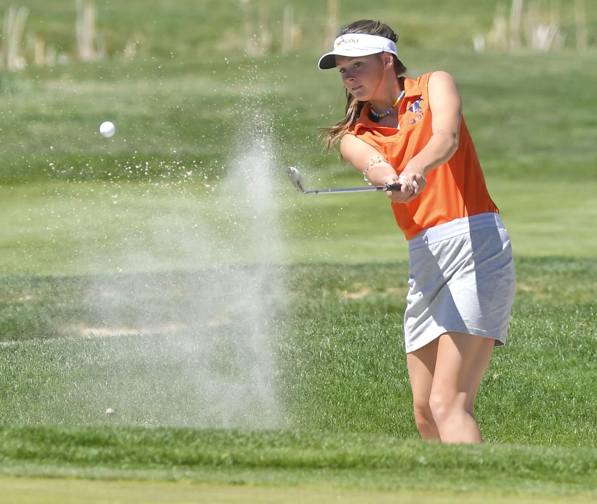 high school golf MOUNTAIN CREST CROSBIE (photo to package)