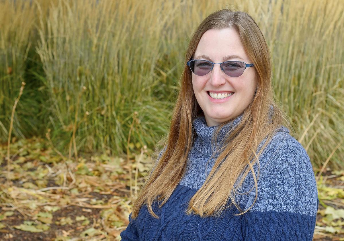 Emily Brooksby Wheeler