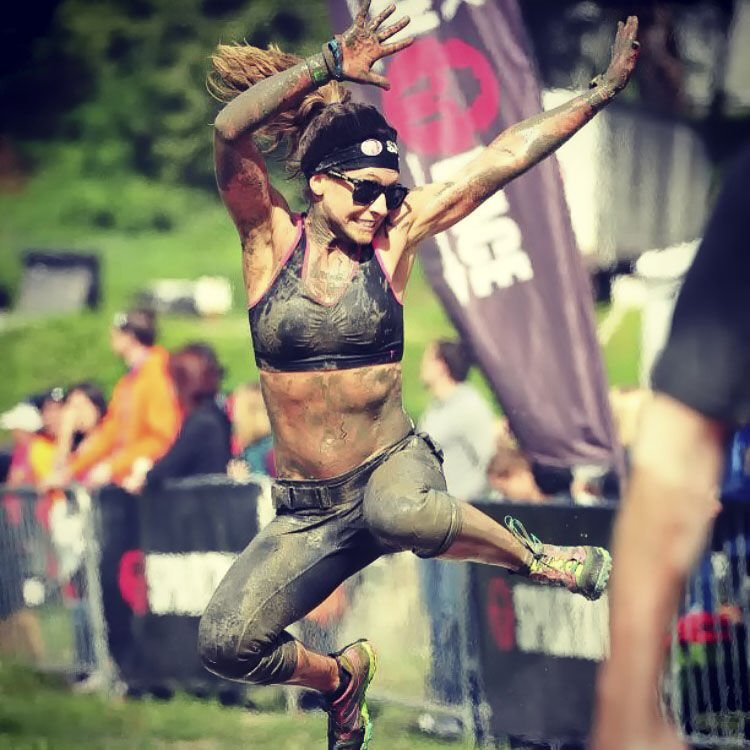 Spartan Race Las Vegas >> Usu Employee No 1 In Spartan Race Competition The Herald Journal