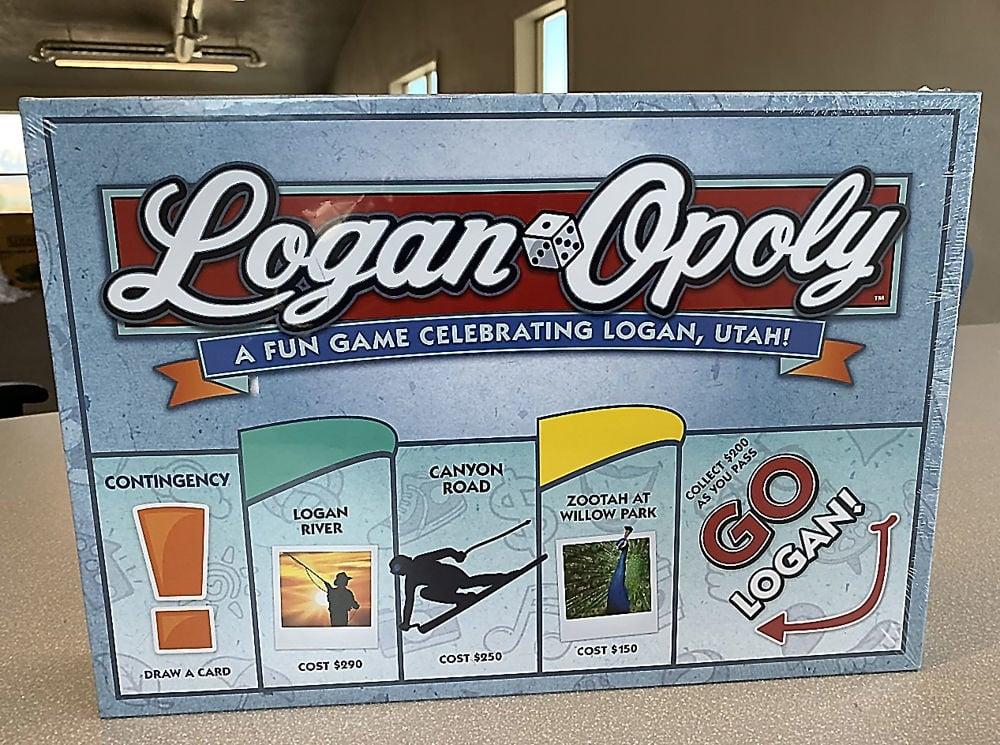 Logan-Opoly
