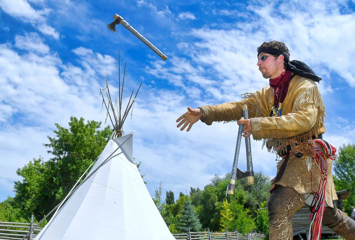 cache valley rendezvous MAIN
