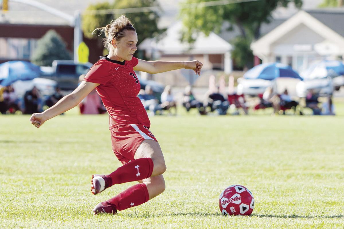 soccer McCaberie Price