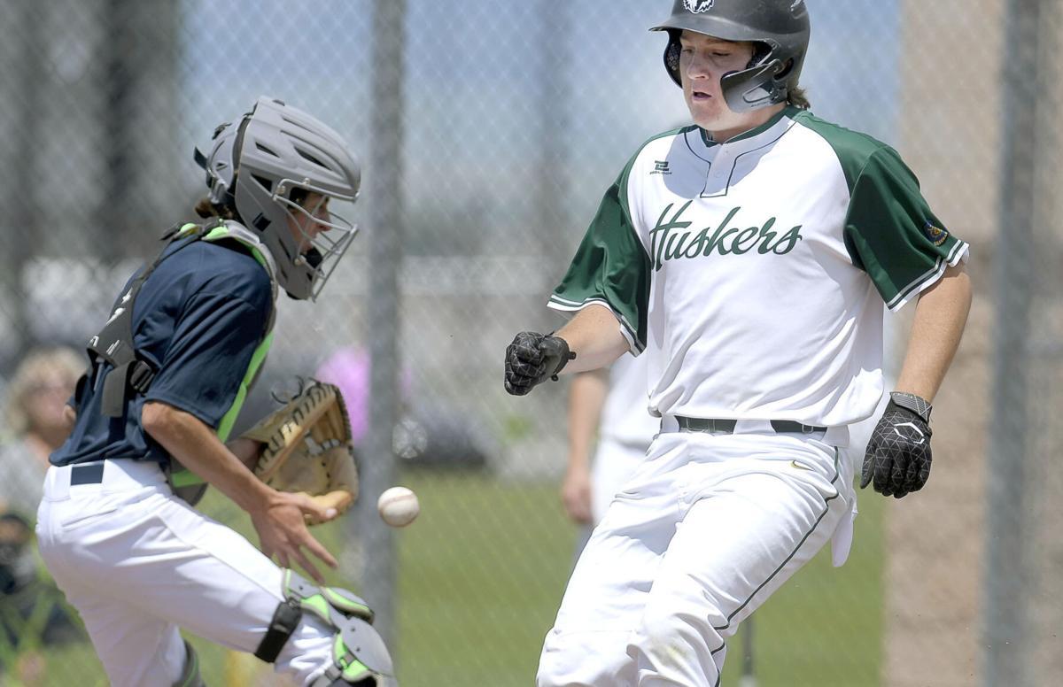 Ridgeline Green Canyon Baseball SECONDARY 01